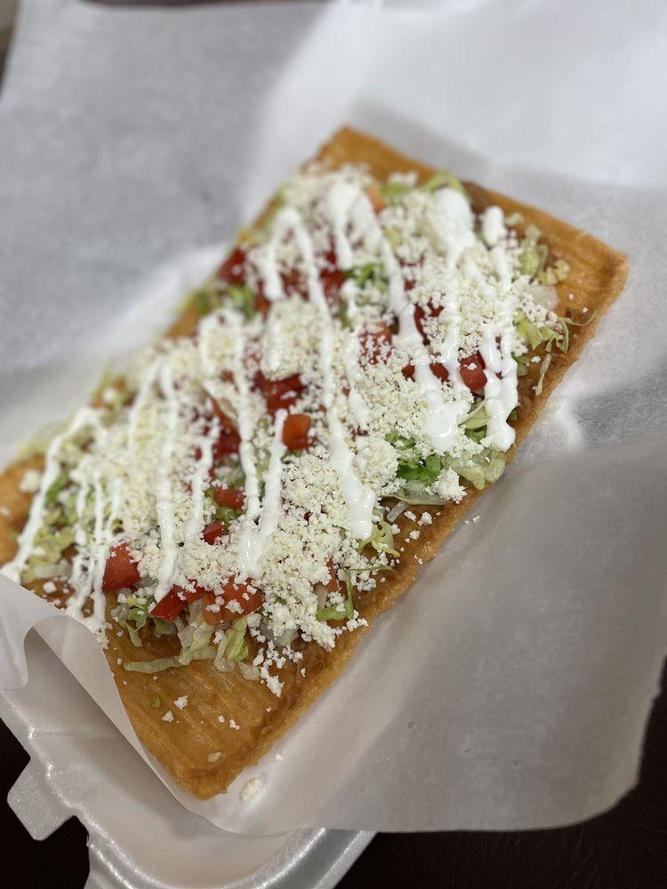 Bom Vaso Snacks And More: 1042 S Alamo Rd, Alamo, TX