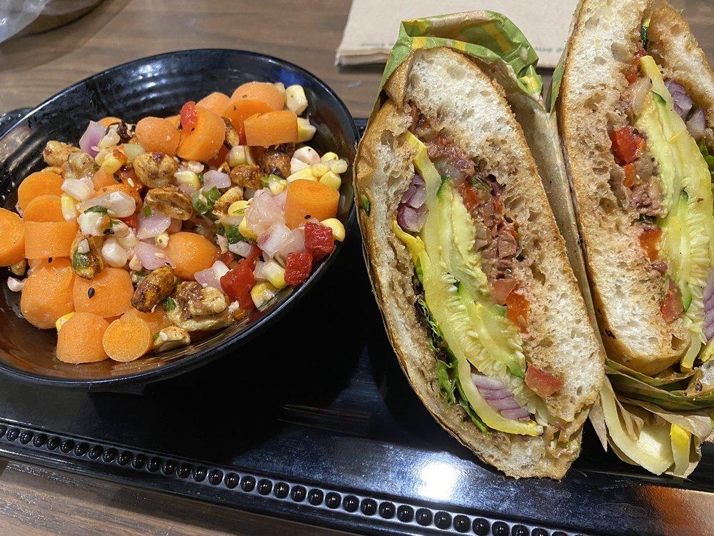 Fresh To Order: 540 E 81st Ave, Merrillville, IN