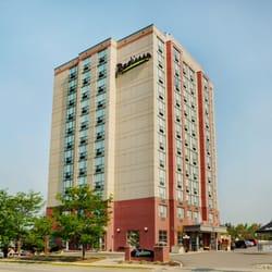 Radisson Hotel Kitchener - Hotels - 2960 King Street E, Kitchener ...