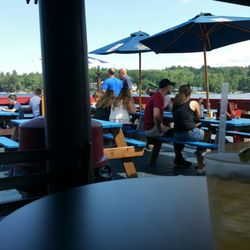 Photo Of Anthony S Pier Restaurant Laconia Nh United States