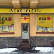 Sex helsinki