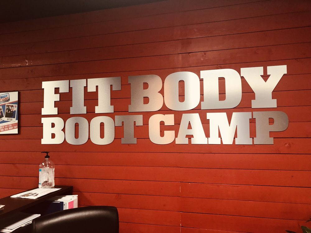 Tempe Fit Body Boot Camp
