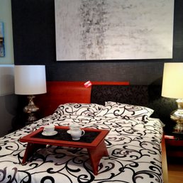 Photo Of Smart Furniture   Mississauga, ON, Canada. Modern, Solid Wood  Bedroom
