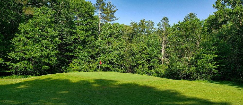 Sherwood Forest Golf Club: 29 Cardinal Rd, Brevard, NC
