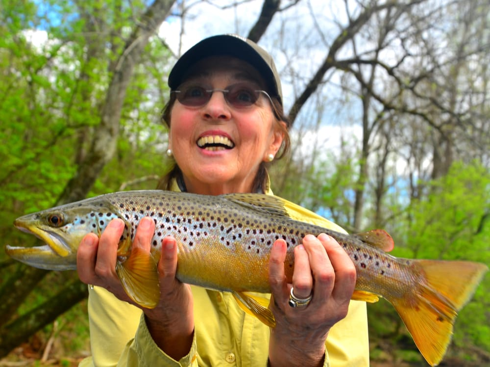 Matt Miles Fly Fishing: 247 Melody Ln, Lynchburg, VA