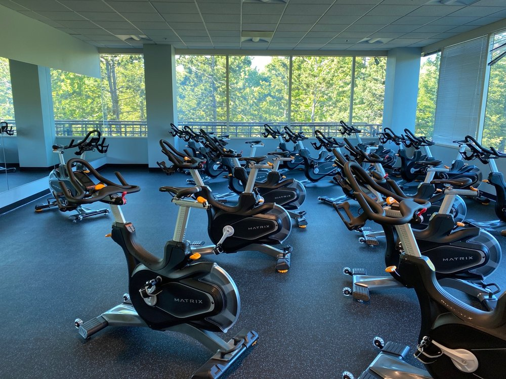 Photo of Enterprise Sports Club: Scotts Valley, CA