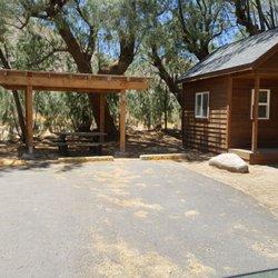 Photo Of Tamarisk Grove Campground