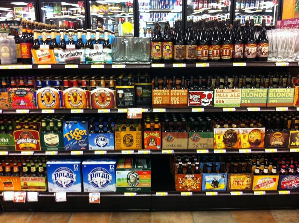 Abc Fine Wine And Liquors Beer Wine Amp Spirits Orlando