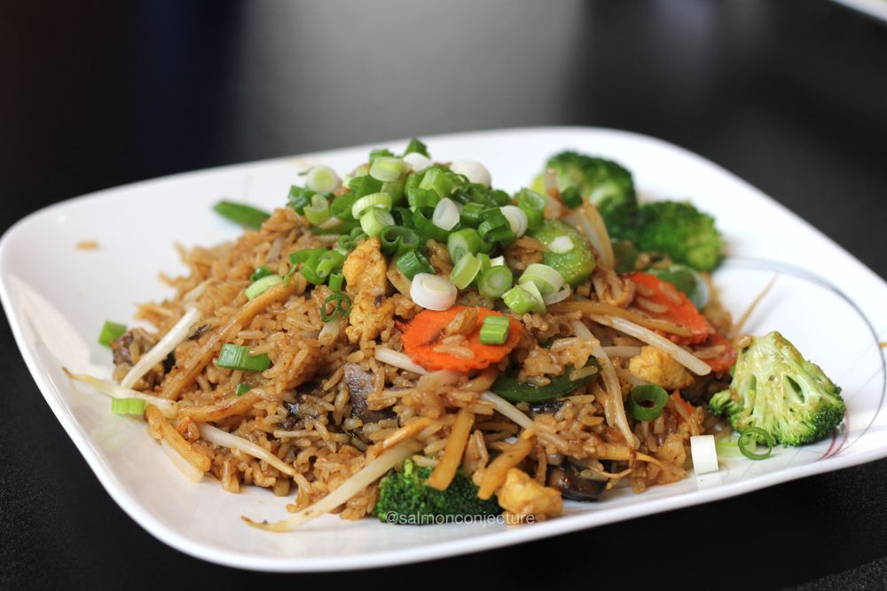 Cambodian Thai: 235 S Michigan St, South Bend, IN