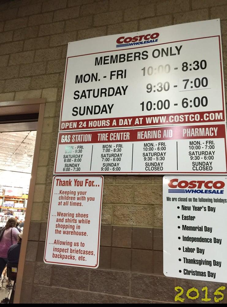 Costco Tire Center - 24 Reviews - Tires - 5401 Katella Ave
