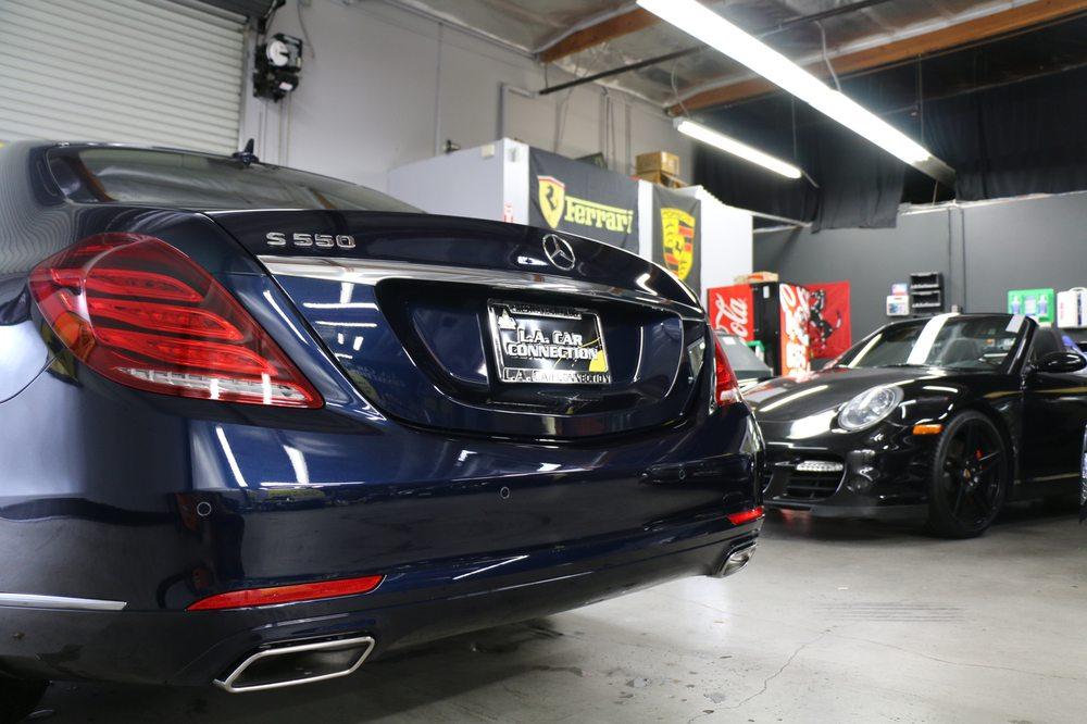 L.A. Car Connection: 31283 Via Colinas, Westlake Village, CA