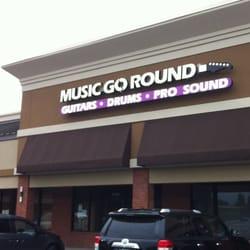Music go round stl