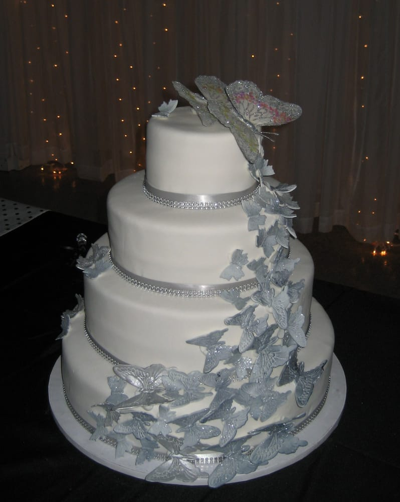 Wedding Cakes By Rosie Bakeries 2128 County Road 900 E