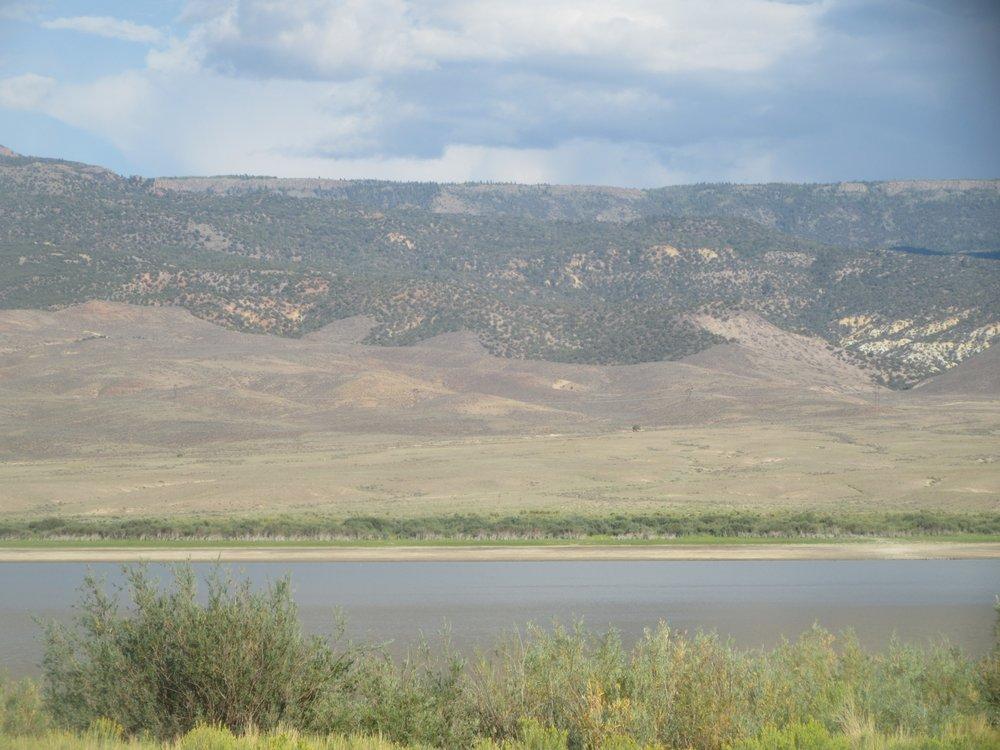 Otter Creek State Park: 485 S Sr 22, Antimony, UT