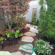 Photo Of R J Landscaping Plymouth Ma United States