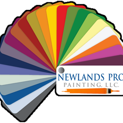 Newlands Pro Painting logo