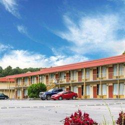 Photo Of Econo Lodge Petersburg Va United States