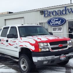Broadway Ford Idaho Falls >> Broadway Ford Inc 14 Photos Auto Parts Supplies 1090 Denver