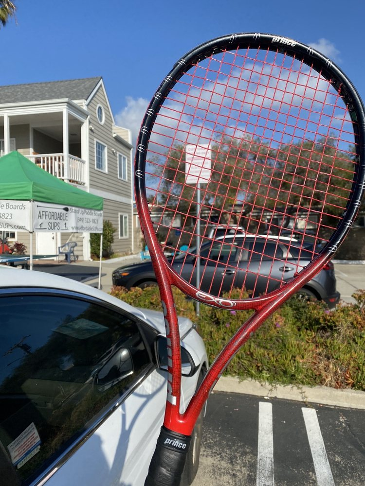 String Tennis Shop: 34192 Violet Lantern, Dana Point, CA