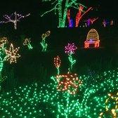 Meadowlark botanical gardens 461 photos 137 reviews Meadowlark botanical gardens lights