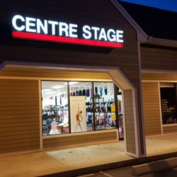 Photo Of Centre Stage Monroe Ct United States