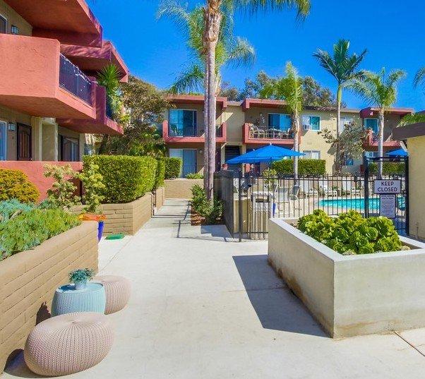 Mesa Vista Apartments