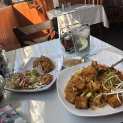 Om Thai Cuisine
