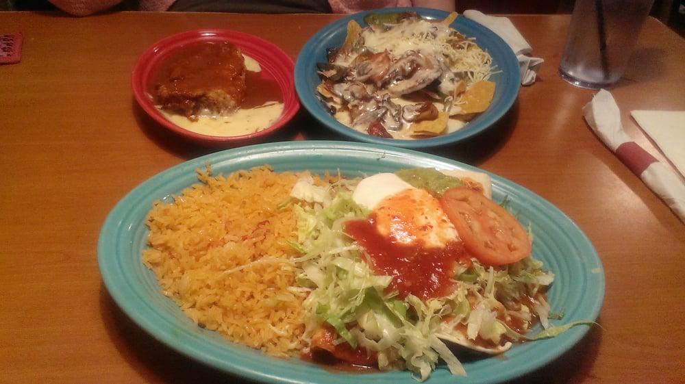 Azteca Mexican Restaurant Norfolk Va