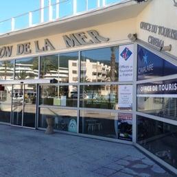 office de tourisme cavalaire-s-mer
