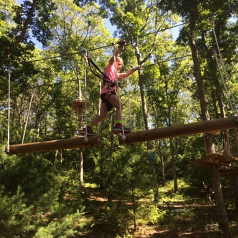 Photo Of The Adventure Park At Heritage Museums U0026 Gardens   Sandwich, MA,  United