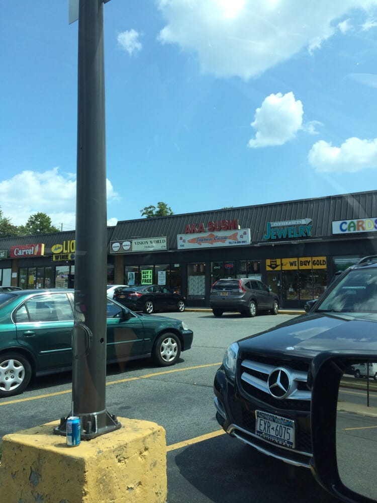 Sushi Amboy Road Staten Island
