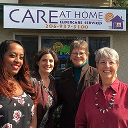 Seattle adult care home
