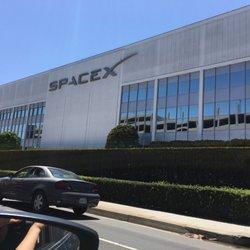 SpaceX - 44 Photos & 25 Reviews - Transportation - 1 ...