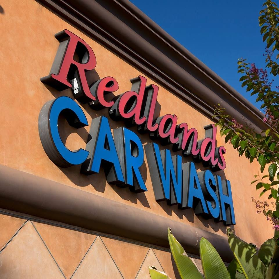 Redlands Car Wash Lugonia