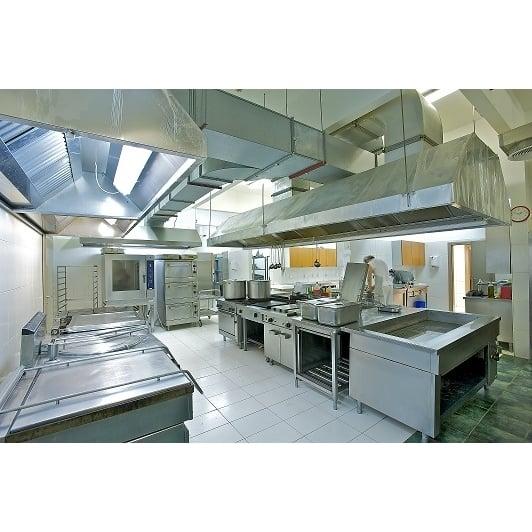 Oregon Production Kitchen