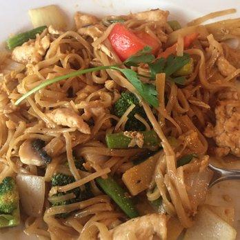 Mekhong Thai Restaurant Kennebunk Me