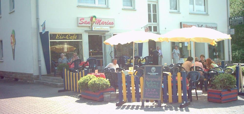 Eiscafe San Marino - GESCHLOSSEN - Eisdiele & Frozen Yogurt ...