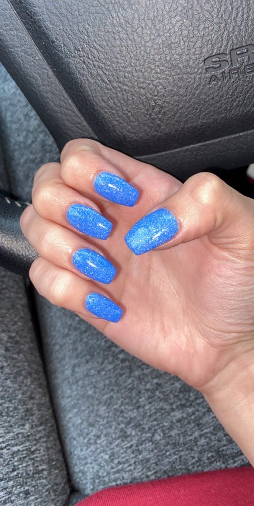Classy Nails & Spa: 179 Linwood Ave, Colchester, CT