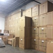 Why Store Photo Of City Moving And Storage   Minneapolis, MN, United States.