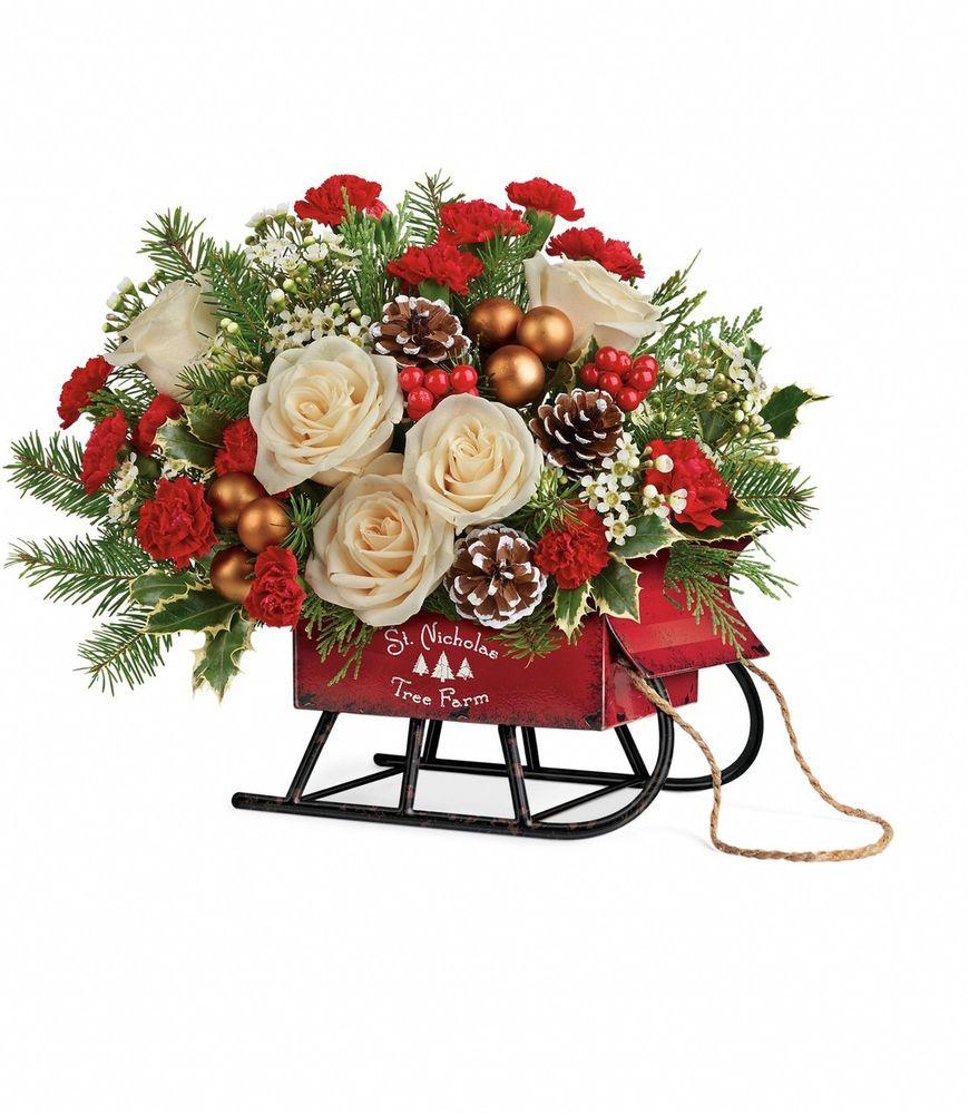 Wild Flowers: 110 W Liberty Ave, Covington, TN