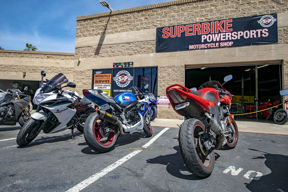Superbike Powersports