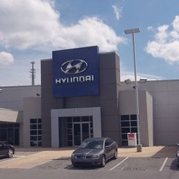 Photos for Hamilton Hyundai - Yelp