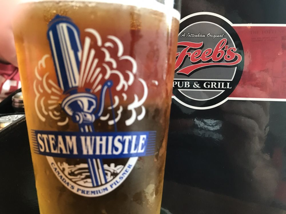Feeb's Pub & Grill