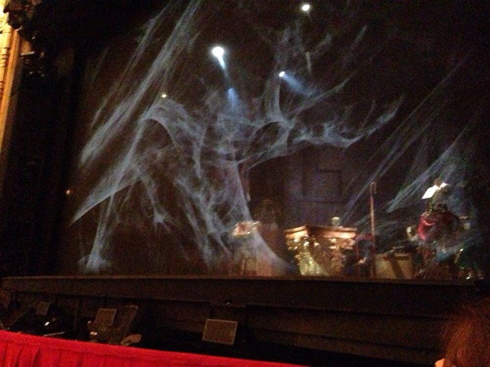 Phantom of the Opera: 151 W Randolph St, Chicago, IL