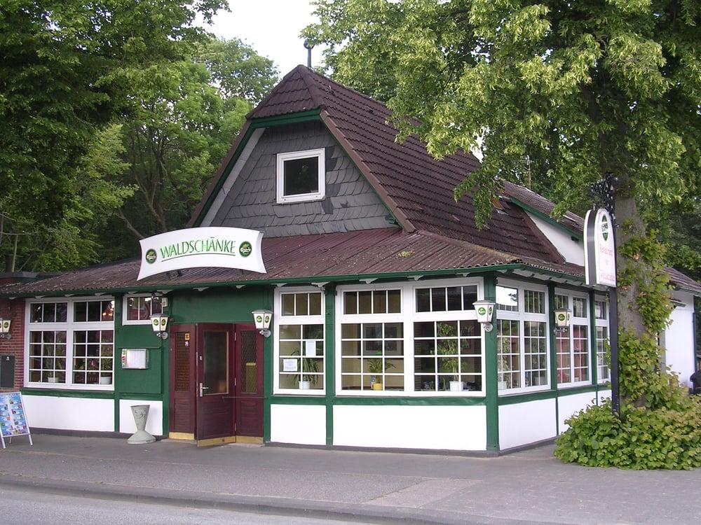 Waldschänke - Pub - Projensdorfer Str. 232, Kiel, Schleswig-Holstein ...