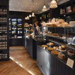 sally clarke shop bakeries 1 campden street notting