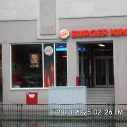 burger king geschlossen fast food johannisthaler. Black Bedroom Furniture Sets. Home Design Ideas