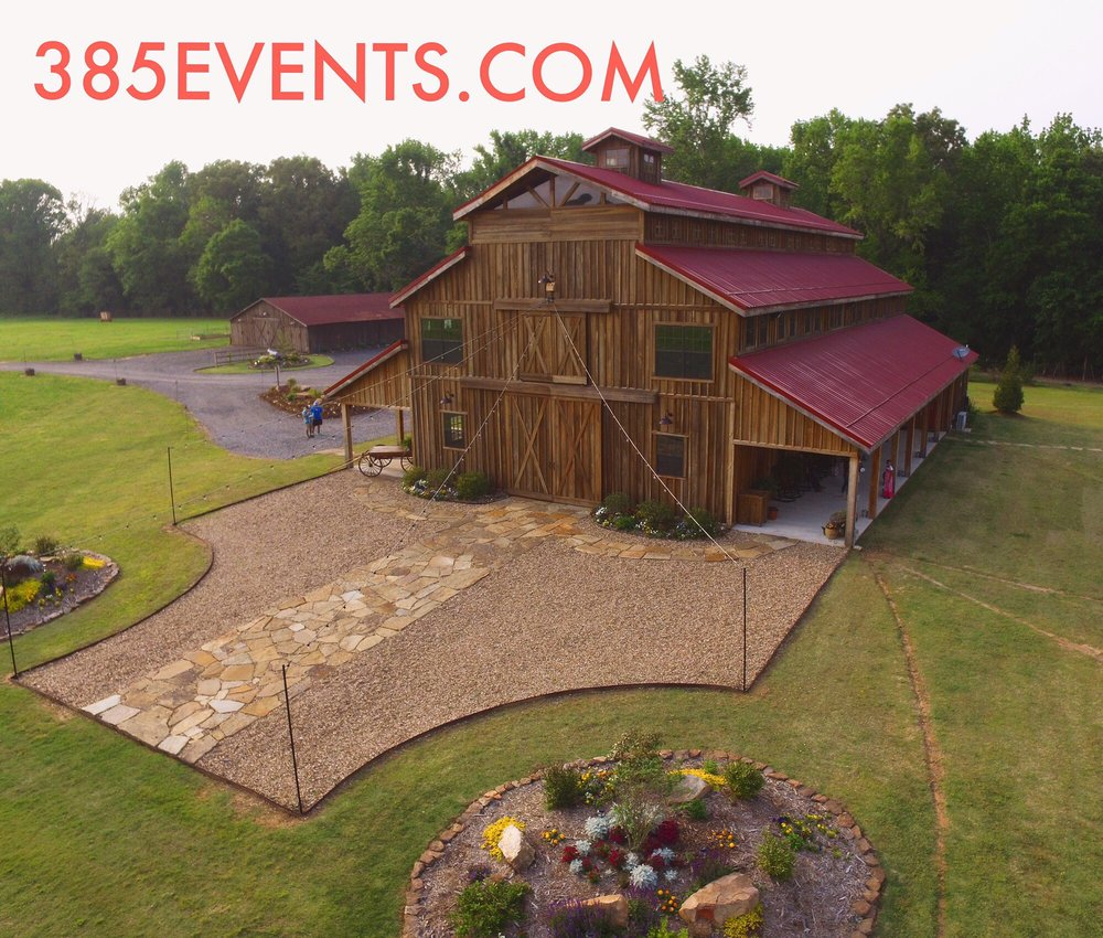 385 Events: 815 Lincoln St, Mena, AR