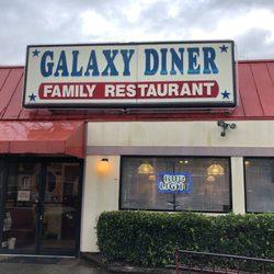 Photo Of Galaxy Diner Atlanta Ga United States