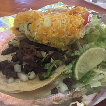 Voted Best Mexican Food Glendale Ca